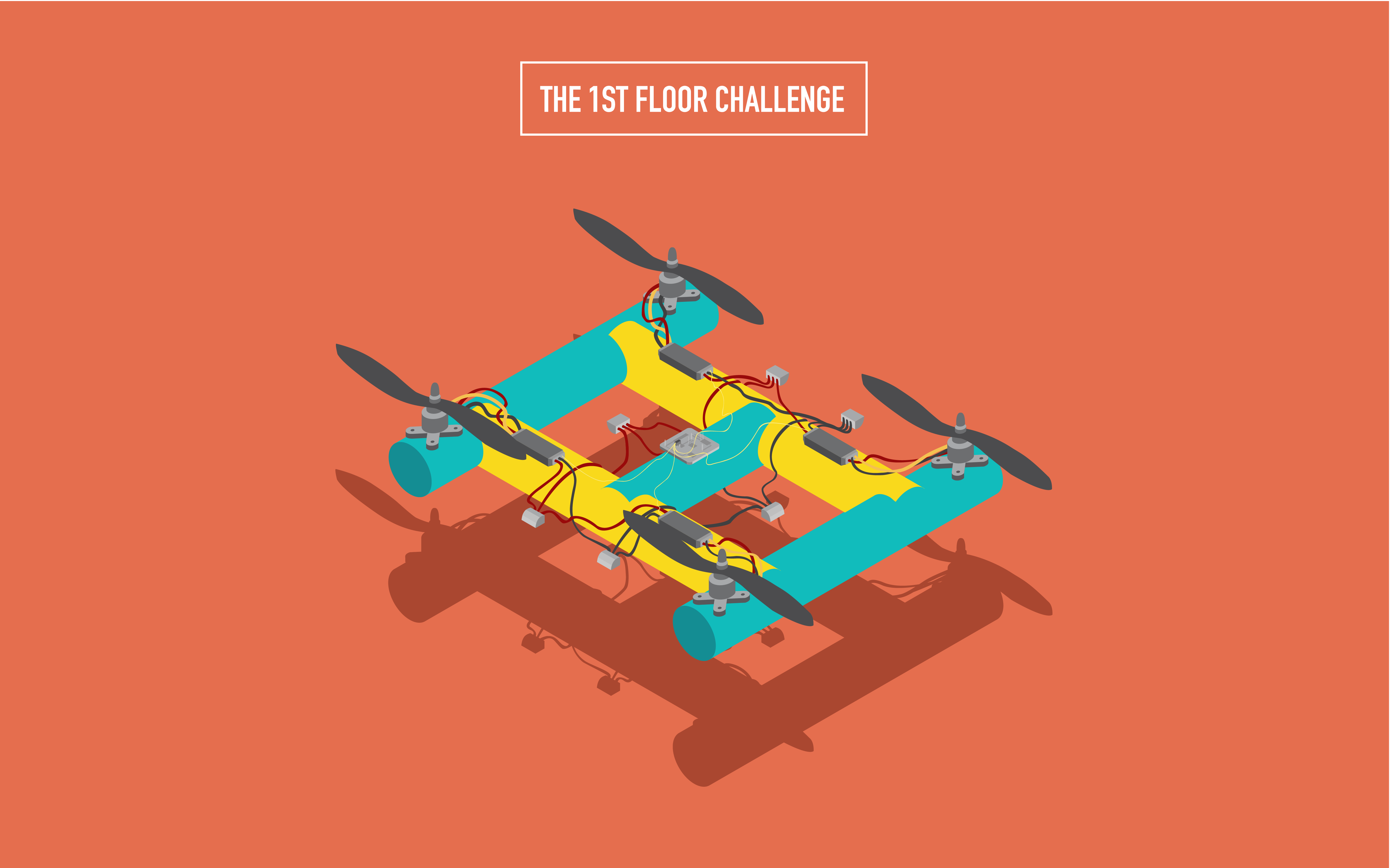 The 1st Floor Challenge (T1FC) | Wallpapers